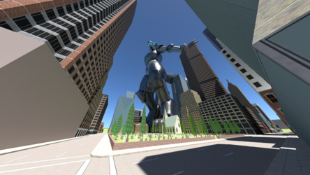 [2K-3D] Proto Invasion 3