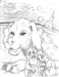 The Neverending Story - by Balaa