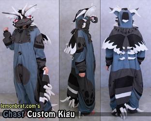 Ghast Custom Kigu