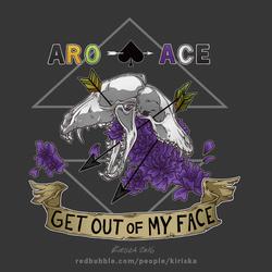 Aro+Ace
