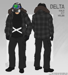 Delta Reference Sheet