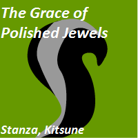 The Grace of Polished Jewels
