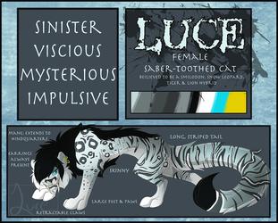 Luce 2015
