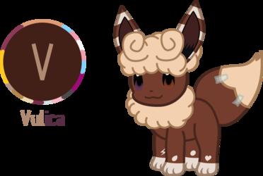 Vulica, the Flaaffvee