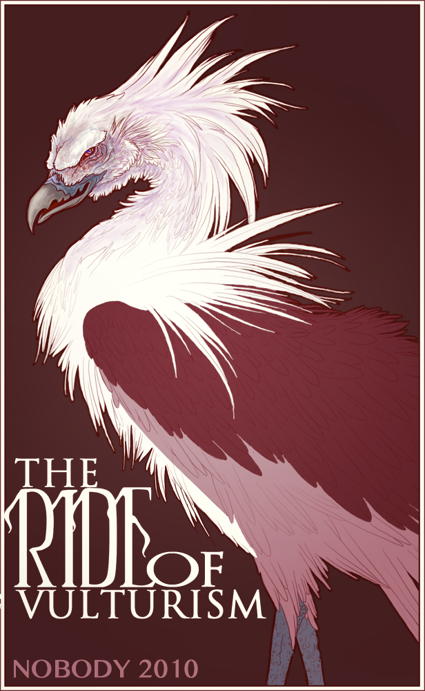 Ride of Vulturism