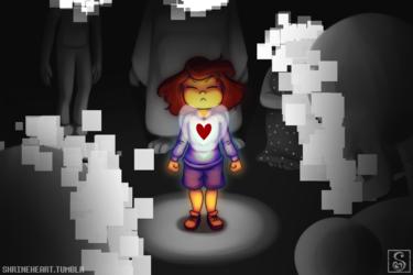 Undertale: Lost Souls