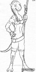 Dragonscale Kobold