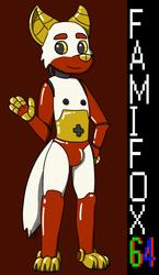 Famifox 64