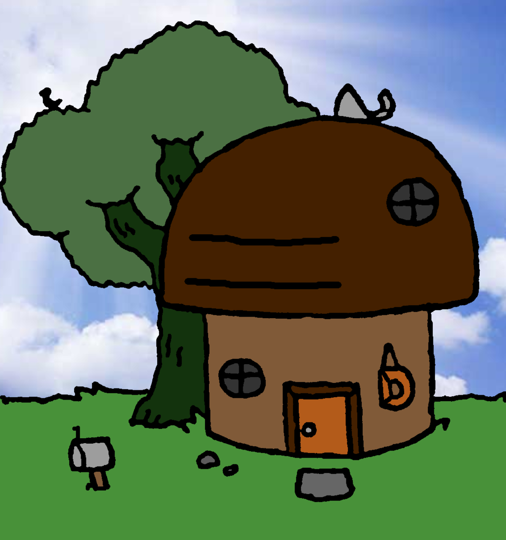 Dalton's House