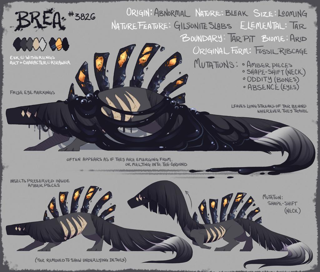 Esk 3826 - Brea