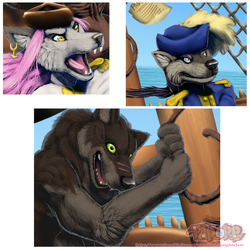Privateers - DETAILS