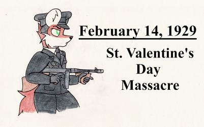 This Day in History: February 14, 1929