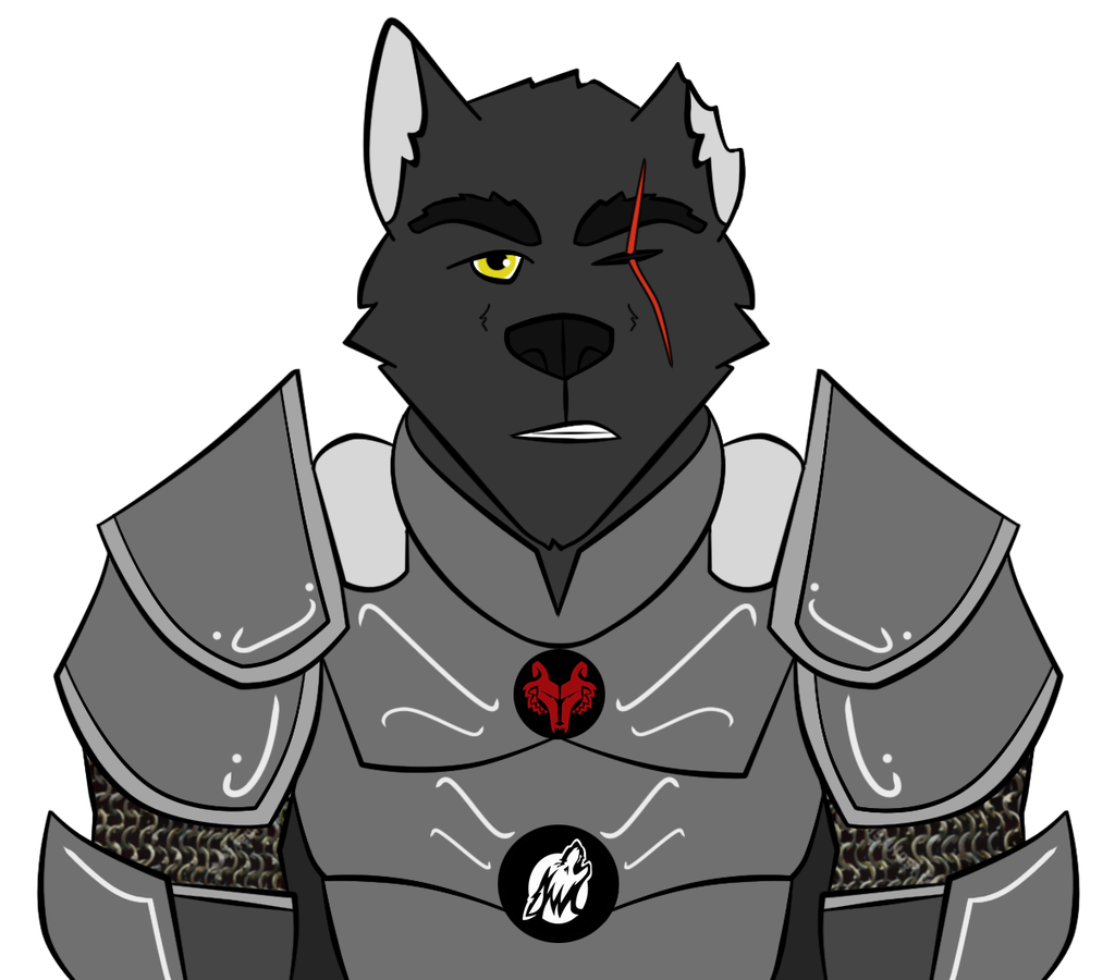 Most recent image: The Iron Wolf