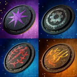 Keys of the Khan-Ur