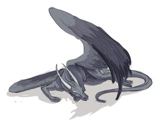 Raptros sketch