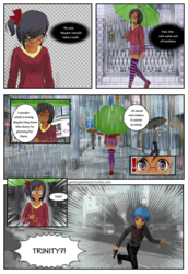 Finding my Muses pg 2
