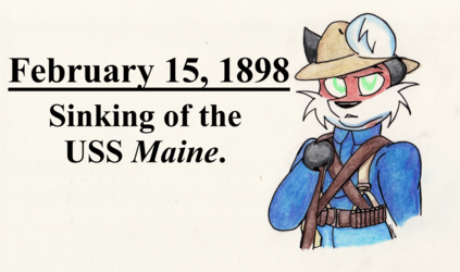 This Day in History: February 15, 1898