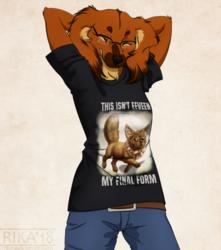 Pugvee Shirt
