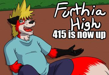 Furthia High 415