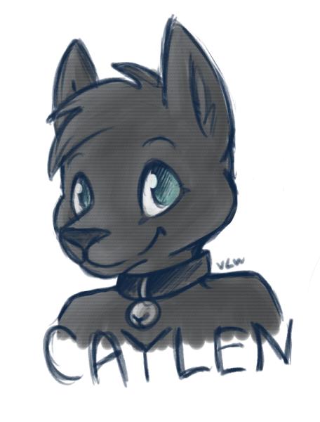Calyen