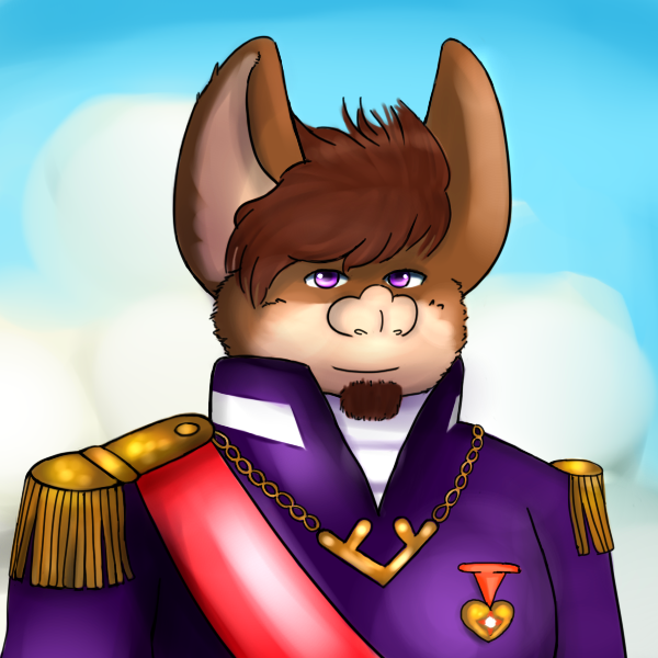 Most recent image: Dapper Prince Batte