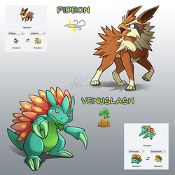 pokefusion Batch2