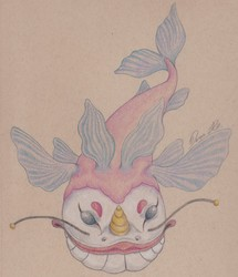 Fantasy Fishie