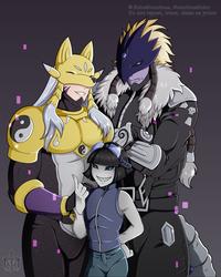 Family Portrait [Art Trade]