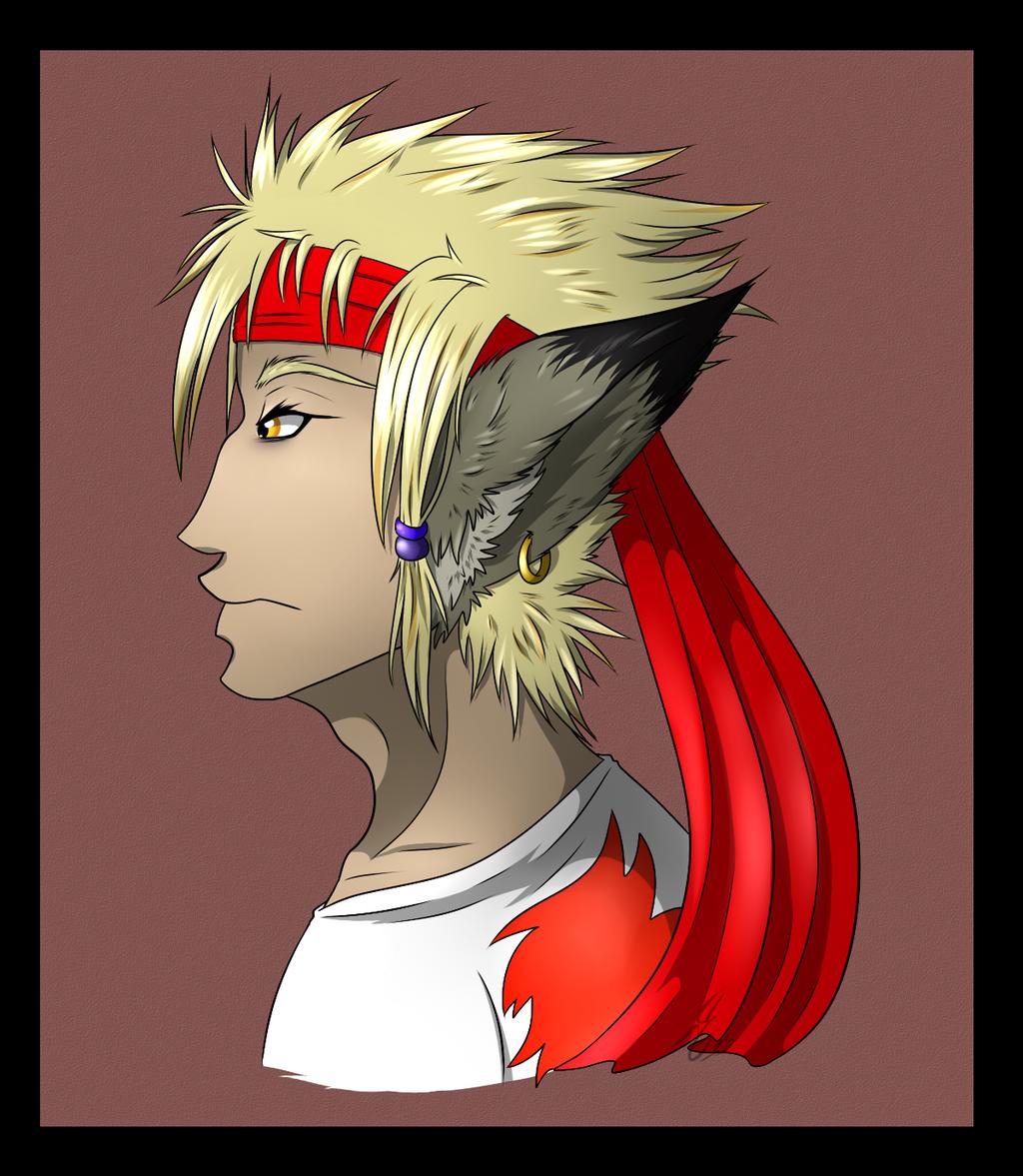 Profile — Weasyl