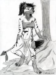 Asiri - On the Hunt