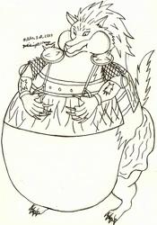 Fat Royakan (Inuyasha)