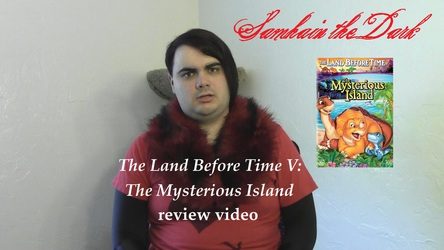 Ep. 25 - The Land Before Time V