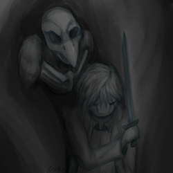 Into the Nethermare