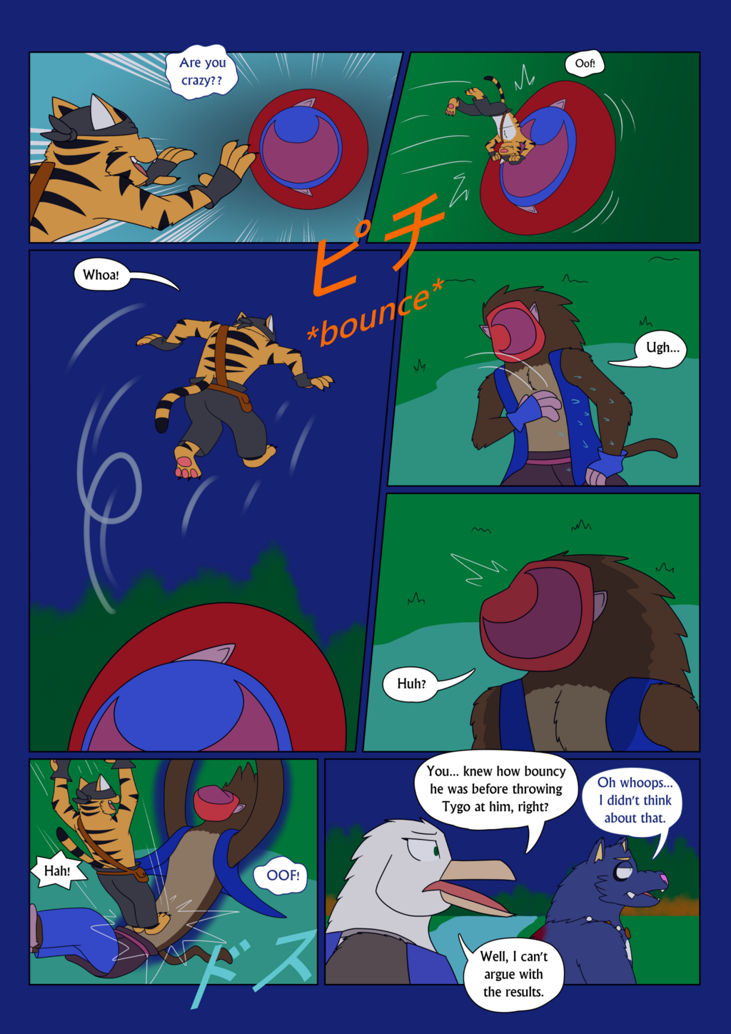 Lubo Chapter 22 Page 20