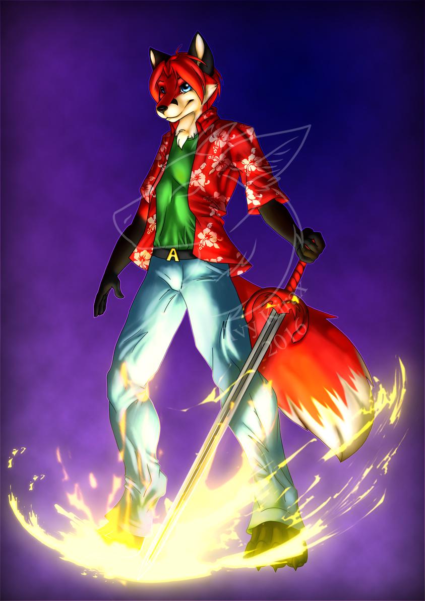 [COM] - Foxgamer01