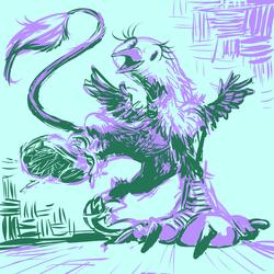twitter sketch2-03 maven cash
