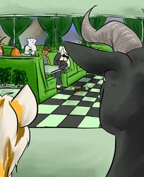 Diner Date Part 31
