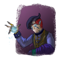 Hand Wavy Ice Magic