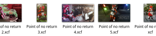 Point Of No Return source pack announcement