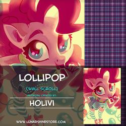 Lollipop by Holivi