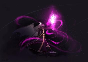 [Commissions] Darkus