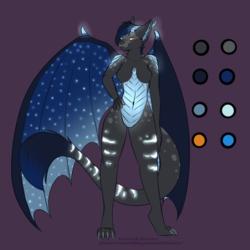 Character Design: Jarrikk