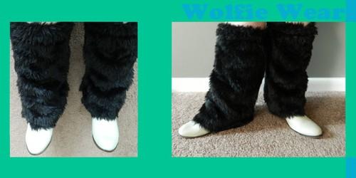 Leg Warmer: EXAMPLE