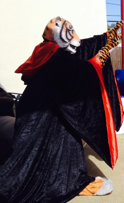 Lord Zeyphr (Temporary Fursuit) 7