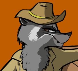 CowboyCoon I