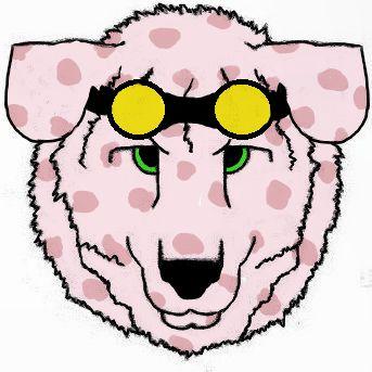 Fluffy Dale
