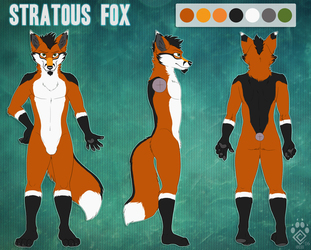 Stratous Fox Reference Sheet (Clean)