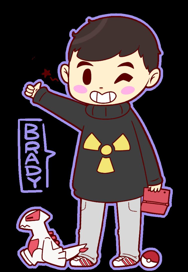 Bradyoactiv [gift]