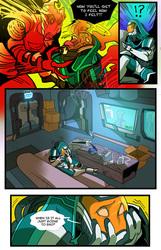 Dar'Nara Otherworld Page3 (COMMISSION)