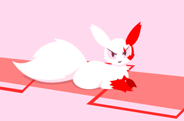 Zangoose Day Quickie